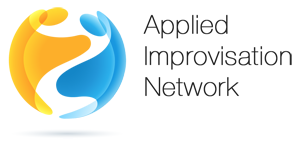 Applied Improv Network logo